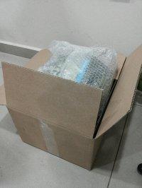 pakowanie w folie